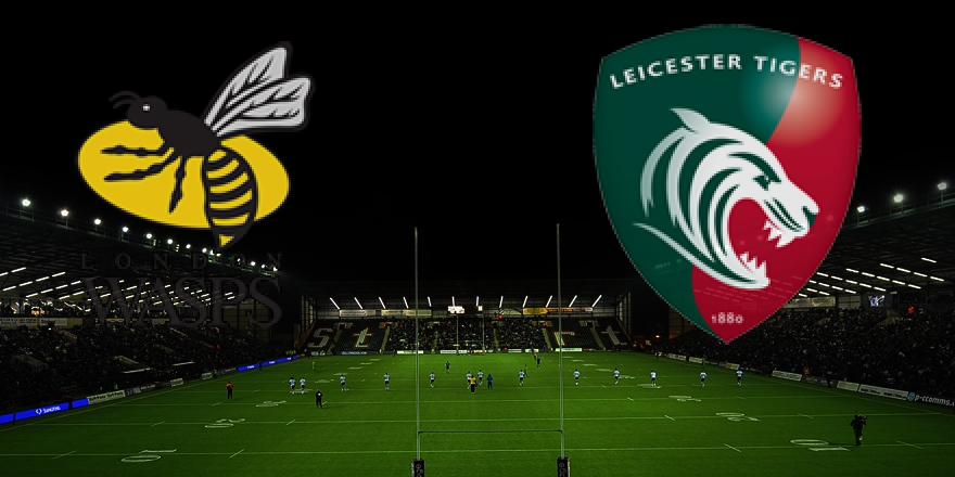 Programme tv london wasps leicester coupe d 39 europe 2020 2014 agendatv - Diffusion coupe d europe rugby ...