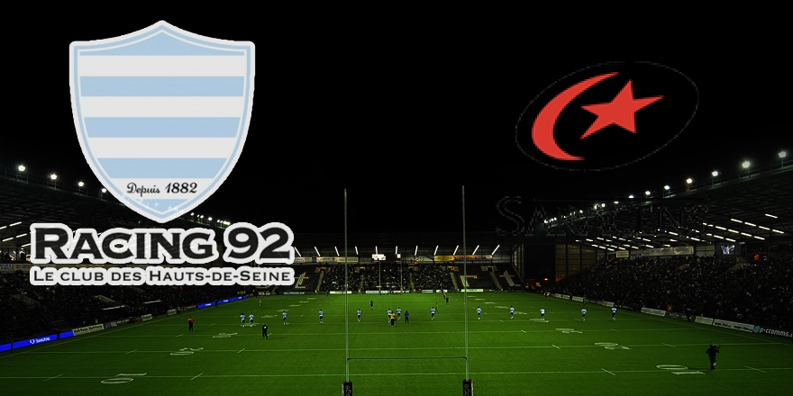 Programme tv racing metro 92 saracens coupe d 39 europe 2014 2015 agendatv - Diffusion coupe d europe rugby ...