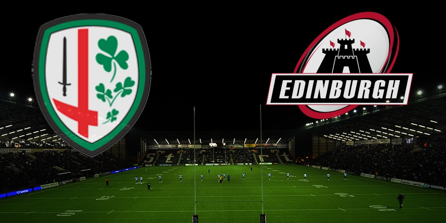 Programme tv london irish edimbourg coupe d 39 europe 2020 2014 agendatv - Diffusion coupe d europe rugby ...