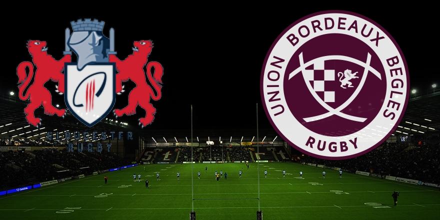 Programme tv gloucester ubb bordeaux coupe d 39 europe 2014 2015 agendatv - Diffusion coupe d europe rugby ...