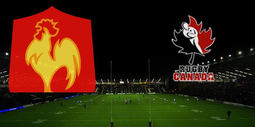 Programme tv france canada coupe du monde 2015 2016 agendatv - Diffusion tv coupe de france ...