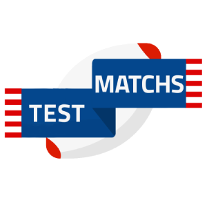 Places Test Match