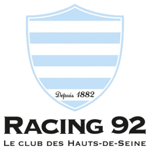 Places racing 92