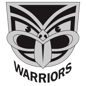 Places New Zealand Warriors