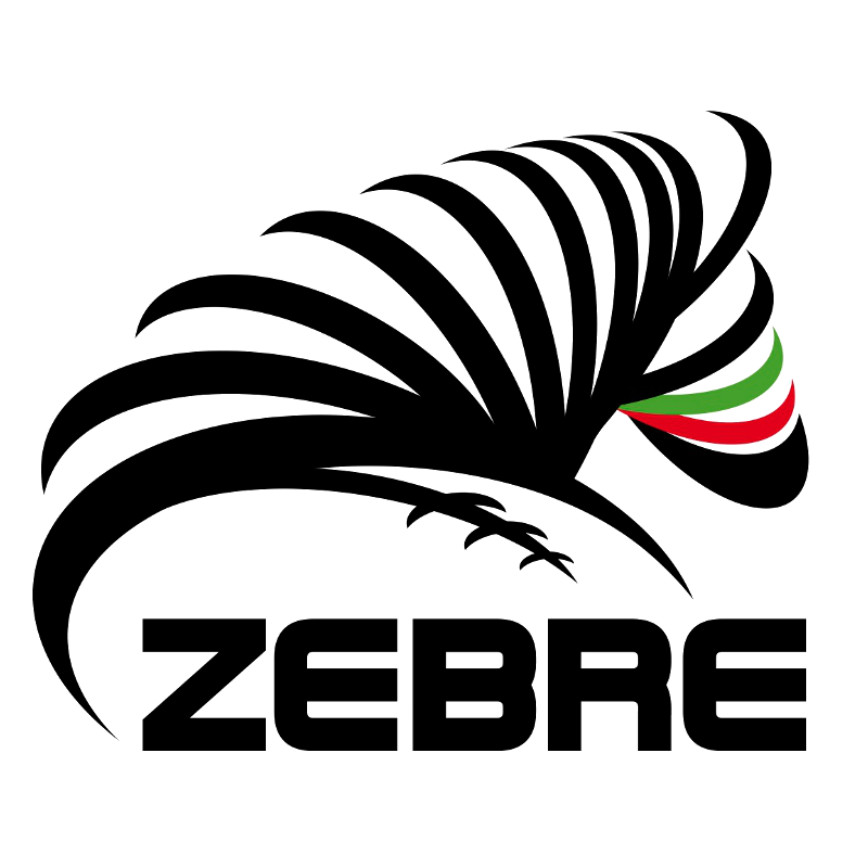 Places zebre