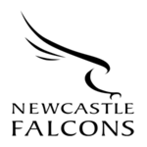 Places newcastle falcons