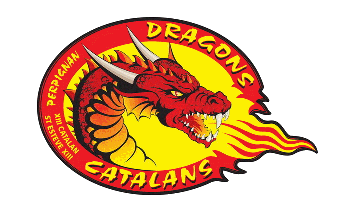 Places Dragons Catalans