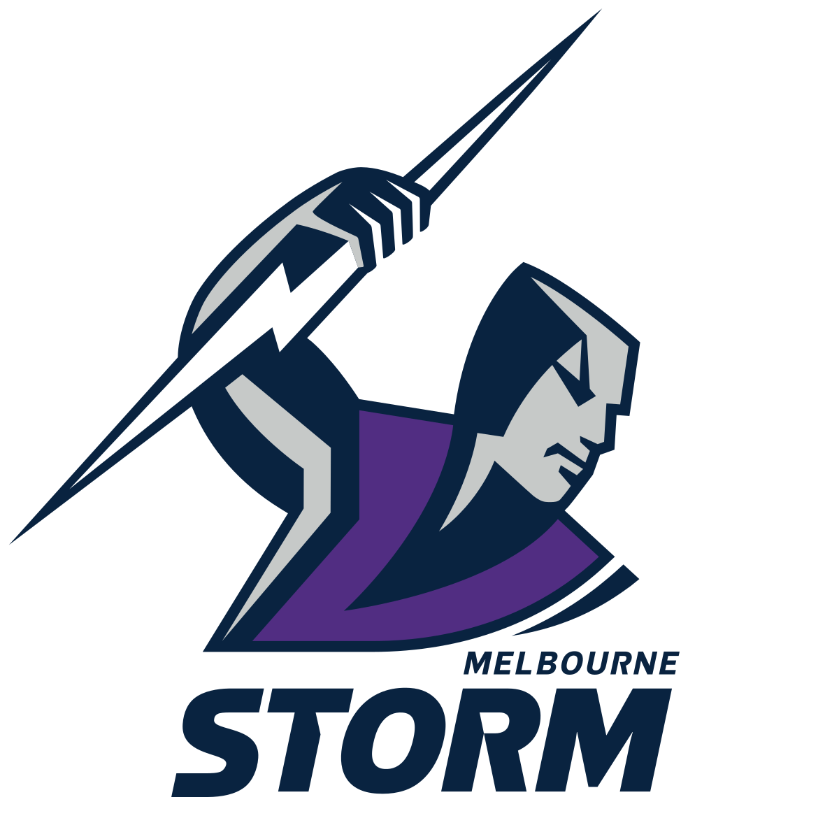Places Melbourne Storm