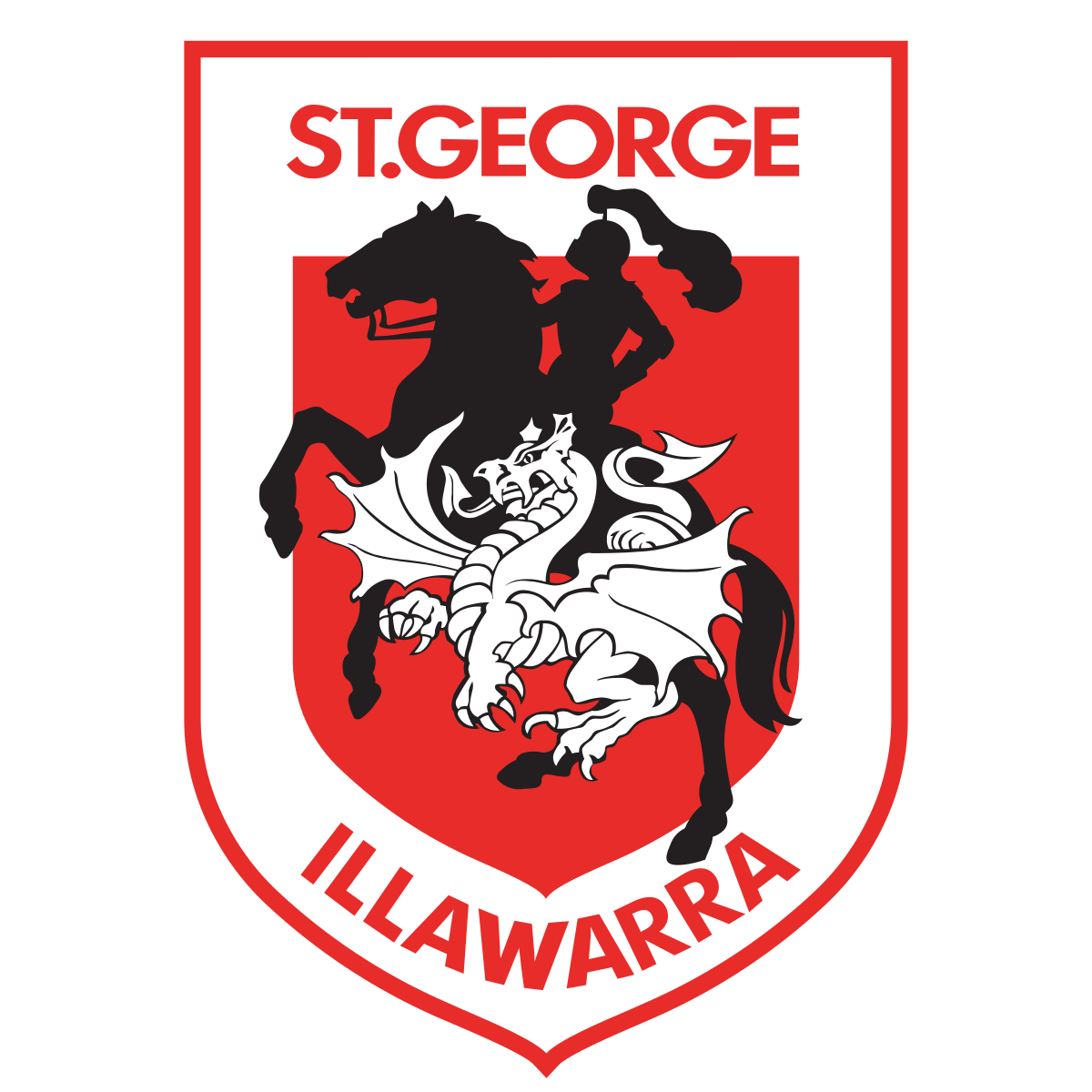 Programme TV Saint-George-Illawarra Dragons