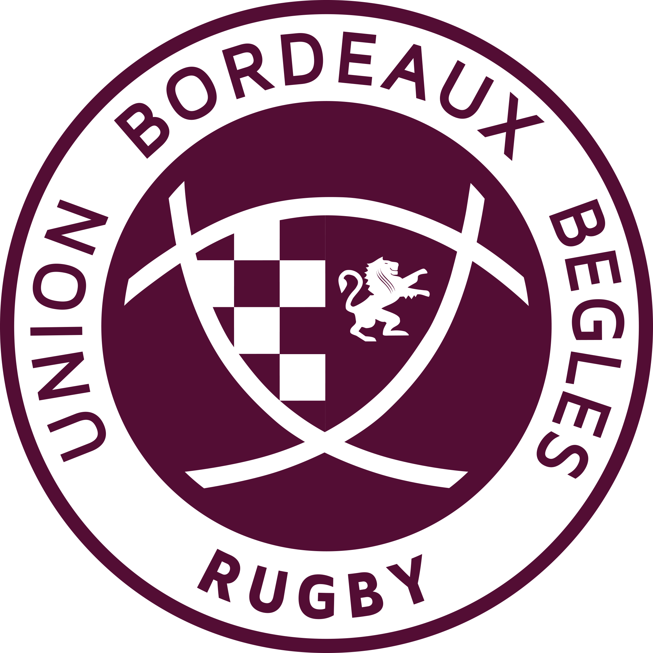 Places UBB Bordeaux
