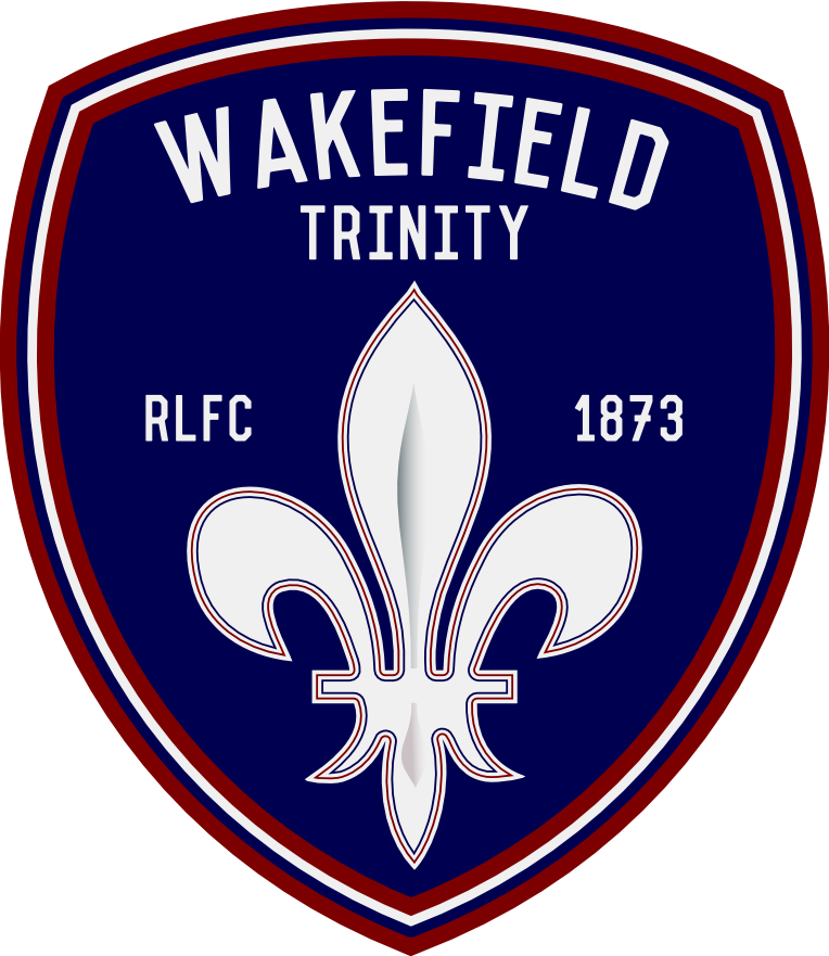 Places Wakefield Trinity