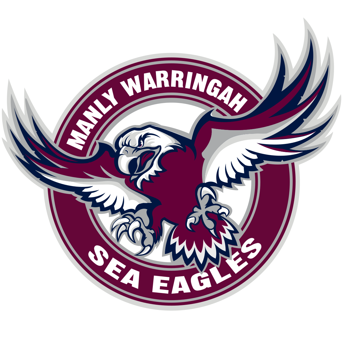 Programme TV Manly Warringah Sea Eagles