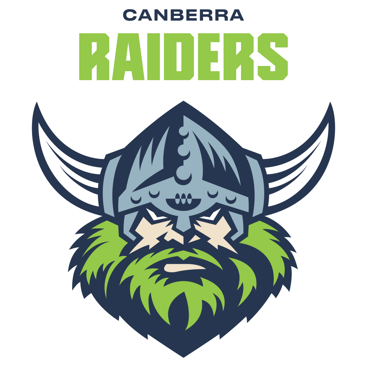 Places Canberra Raiders