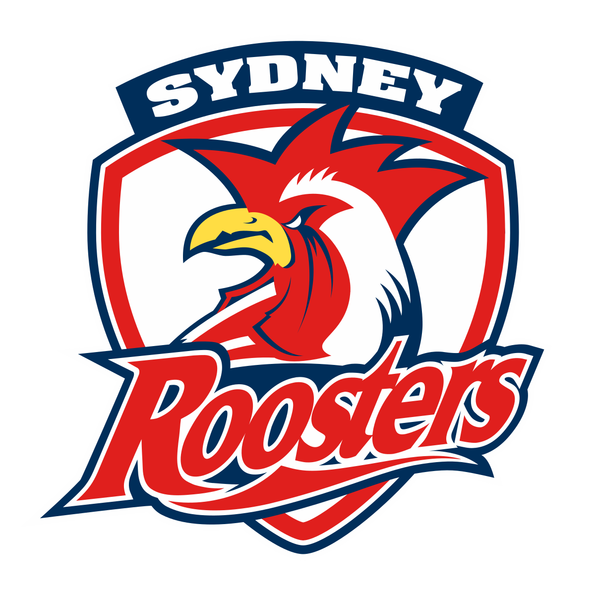 Places Sydney Roosters