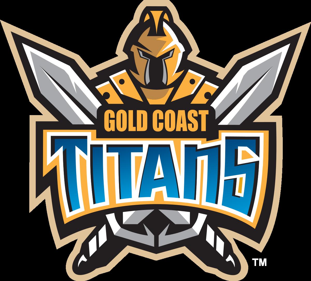 Programme TV Gold Coast Titans